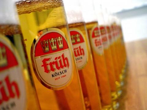 гибридные сорта пива