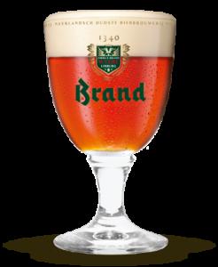 Пиво Brand Bierbrouwerij