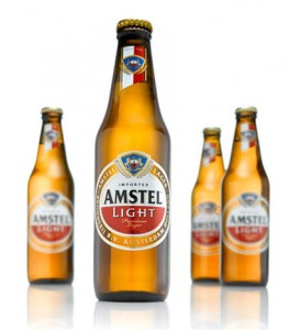 Голландское пиво Amstel