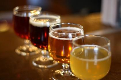 Пиво с травами, пряностями и специями