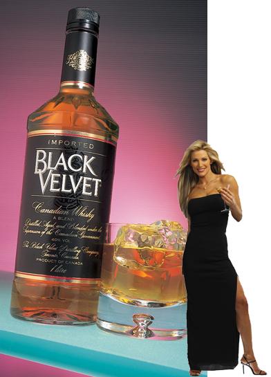 Черный бархат (black velvet) – пиво