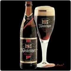 Баварское пиво Schwarzbier