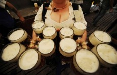 Фестиваль пива Latviabeerfest