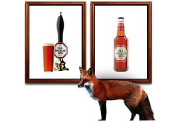 Необычные названия пива