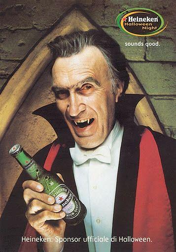 реклама пива