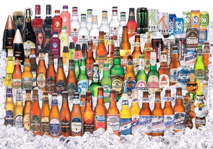Классификация пива. Виды пива