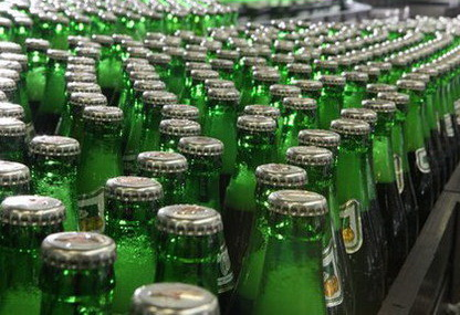 импорт украинского пива