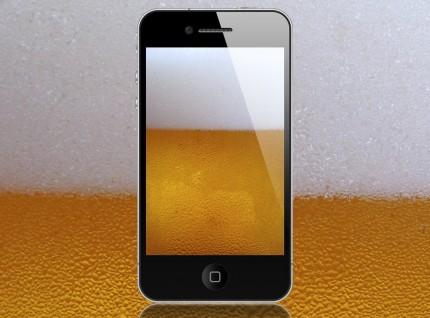 пивные приложения для iphone