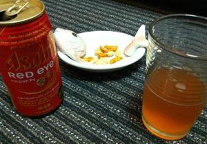 японское пиво новый жанр
