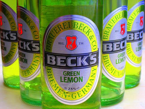 пиво Beck's самых дорогих брендов пива