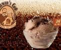 Мороженое с пивом