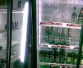 Пиво в магазинах