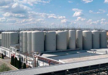 Миллер Брендз Украина наращивает производственную мощность