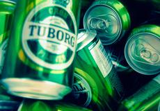 Промо-кампания «Видеотяга» от ТМ Tuborg вошла в шорт-лист «Каннских Львов»