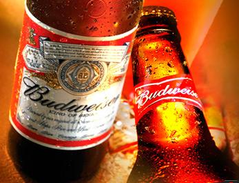 Anheuser-Busch пиво