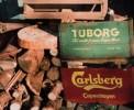 Carlsberg и Tuborg: короли датского пивоварения