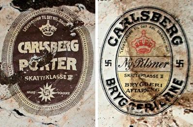 Carlsberg и Tuborg  датское пивоварения