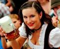 Вероятность подорожания пива на Октоберфесте до 7 евро за литр