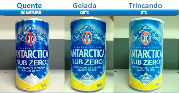Инновационная термобанка для пива