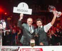 Anheuser-Busch InBev провела международный конкурс барменов World Draught Masters Stella Artois 2012