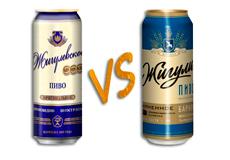 Жигулевская битва: «САН ИнБев Украина» запускает пиво «Жигулевское оригинальное»