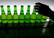 Ставка акциза на пиво увеличена на 7.9%, до 0.87 грн/л