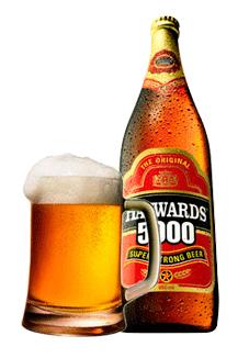 Индийское пиво Haywards