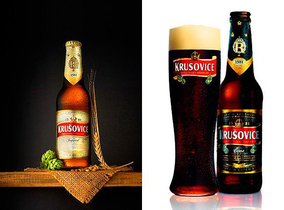 Древнейшее чешское пиво