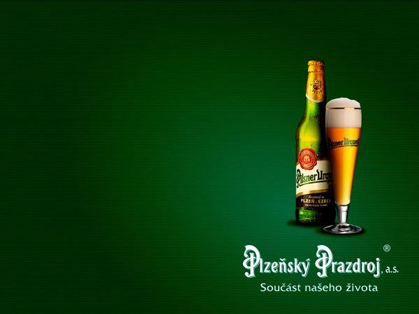 известное Чешское пиво