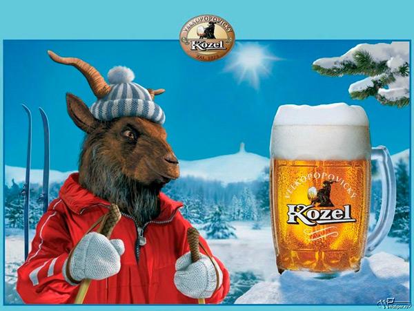 чешское пиво низового брожение