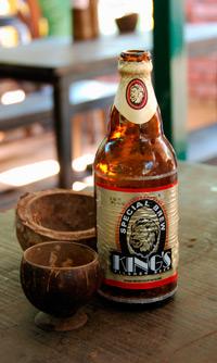Пиво Kings - вариться только на Гоа