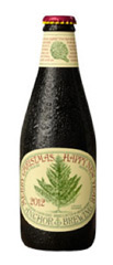 Рождественское пиво Anchor Christmas Ale от компании Anchor Brewing Сompany