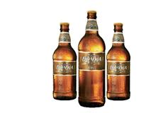 Новый формат стеклянной бутылки на украинском рынке