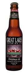 Christmas Beer от Great Lakes Brewing Company