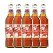 Пиво Greene King's Tolly English Ale – содержание алкоголя – 3,5% об. алк