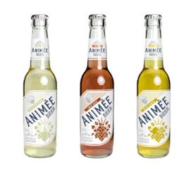 Пиво для женщин Animee
