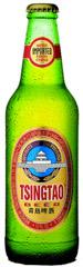 Китайского пива Tsingtao