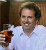 Дэн Копмен, соучредитель небольшой пивоварни Schlafly Beer