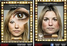Воздействие алкоголя на организм теперь можно увидеть в Cмартфон приложение Drinking Mirror