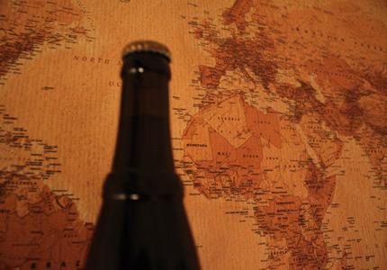 На мировом рынке пива от Индии и Ближнего Востока ожидают наибольшего темпа роста
