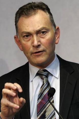 Исполнительный директор Английской Премьер-лиги Ричард Скудамор