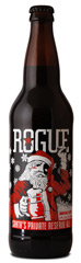 Пиво Santa's Private Reserve от компании Rogue Ales