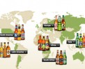 Продажи пива SABMiller резко упали из-за Китая