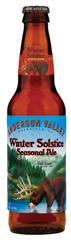 Winter Solstice рождественское пиво от компании Anderson Valley Brewing
