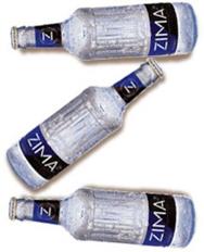 В 1993 году Coors Brewing Company вывела на рынок альтернативный пиву напиток Zima
