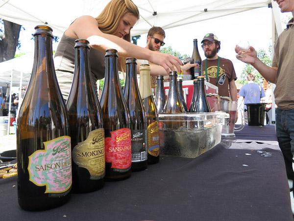 Firestone Walker Beer Fest