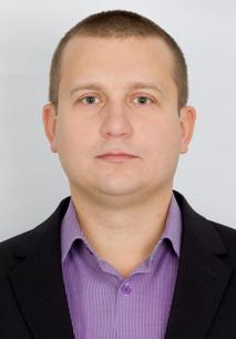 Менеджер проекта UPS, Carlsberg Ukraine, Владимир Кононов