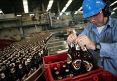 SABMiller купила семь китайских пивоваренных заводов