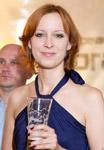 Менеджер по связям с общественностью и прессой Carlsberg Ukraine Светлана Веселовская