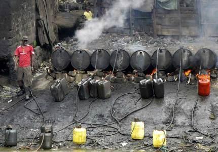 алкоголь в Африке